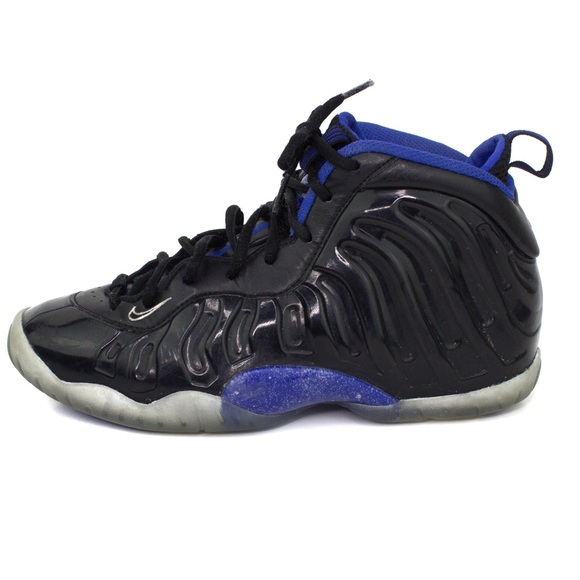 Nike Other - Nike Air Space Jam Little Posite One Big Kid 5Y